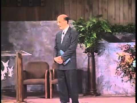 King David, Part 1 - Pastor Doug Batchlor