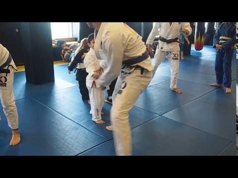 FaMa Singapore Brazilian Jiu-Jitsu Lesson