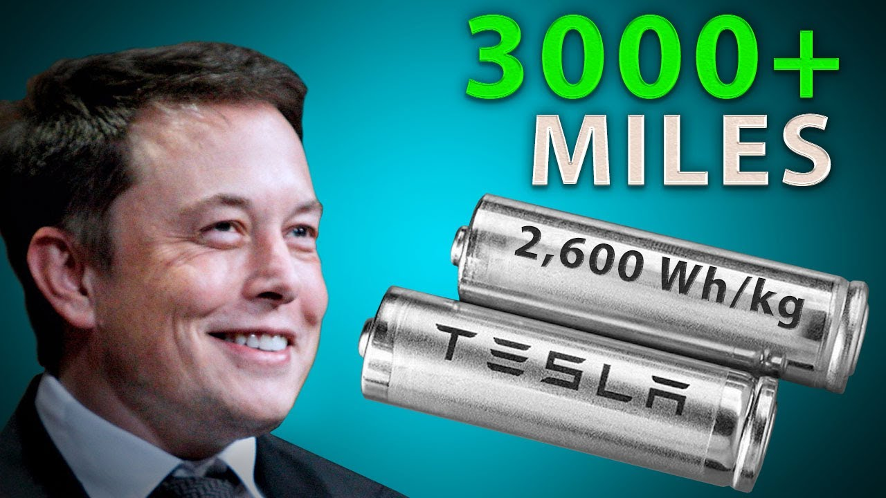 Future Technologies & Decade of Battery Breakthroughs
