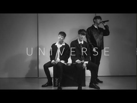 임팩트[IMFACT] _ EXO Universe (Covered by IMFACT)