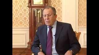 Интервью С.В.Лаврова в поддержку фильма «Васенин»