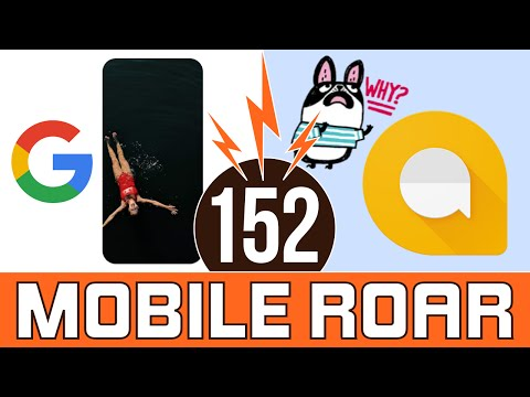 MOBILE ROAR PODCAST 152