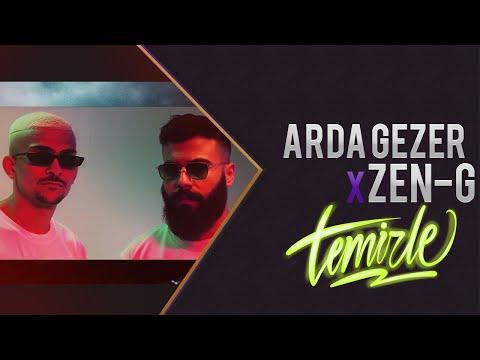 Arda Gezer X Zen-G - Temizle (Official Video)