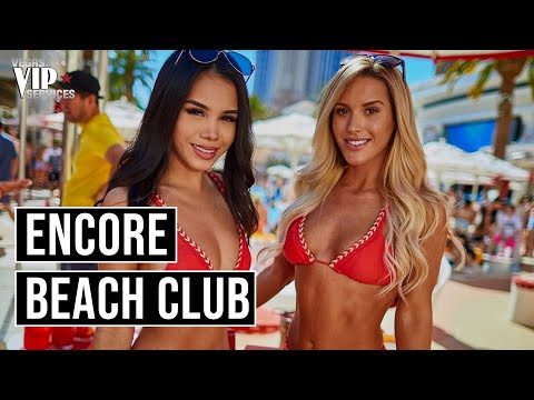 Download 👙 Vegas Vip Services Encore Beach Club Bottle Presentations