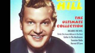 Benny Hill-What a World