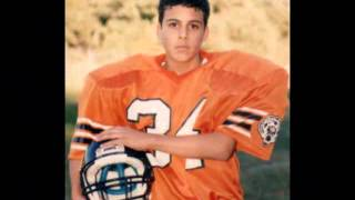 In Loving Memory of My Son Ryan Francis Torres