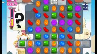 Candy Crush Saga Livello 697 Level 697