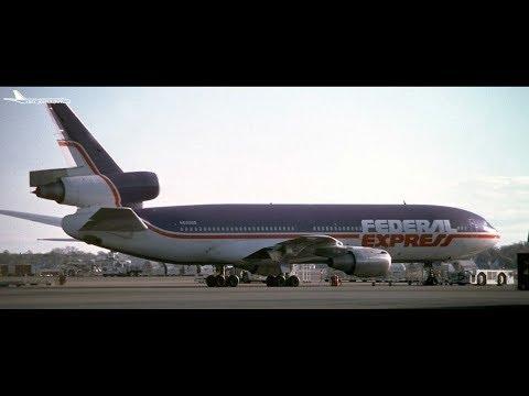 FS2004 - Phantom Culprit (Federal Express Flight 1406)