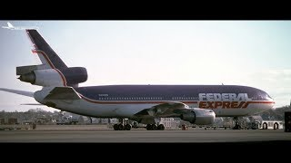 Phantom Culprit | Federal Express Flight 1406