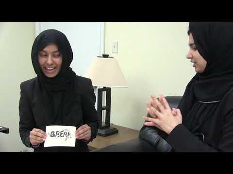 These Two Sisters Want to Inspire Muslim Artists: CAIR-Missouri