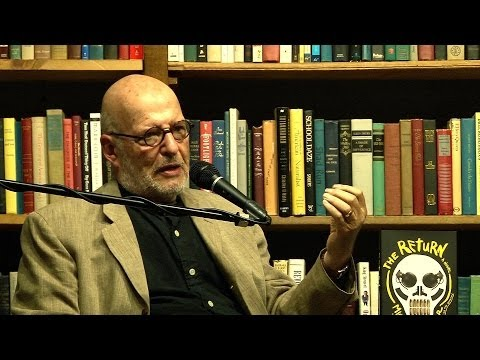 Michael Gruber Interview