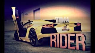 HARD TRAP/HIP-HOP/DUBSTEP INSTRUMENTAL x Tom Rider Flow x