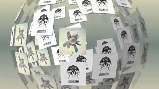 Samotarev featuring Max Magnum - Around U - Matan Caspi Retro Dub Remix (Bonzai Progressive)