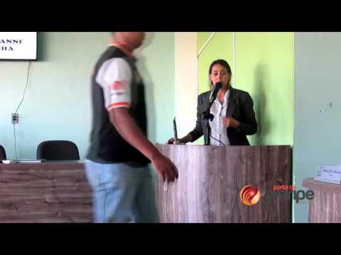 Thayse Thacyanne Lins da Cunha em 13 10