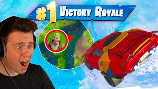 Reacting to top 10 BËST Wins EVER in Fortnite!