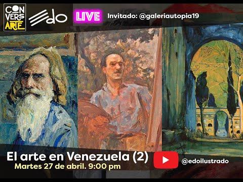 Arte en Venezuela 2