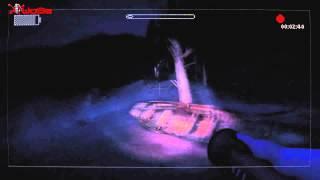 краткий обзор на Slender: The Arrival