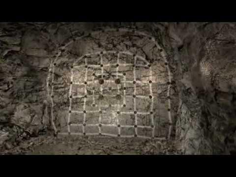 Underground Drilling And Blasting Training DVD - ACG