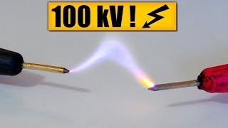 Download Video Sparks & science about it : DIY Experiments #6 - Plasma tweeter MP3 3GP MP4