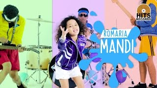Romaria - Mandi [Official Music Video]