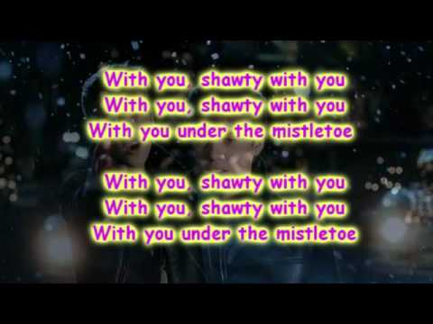 Justin Bieber - Mistletoe [full mp3 WITH lyric's]