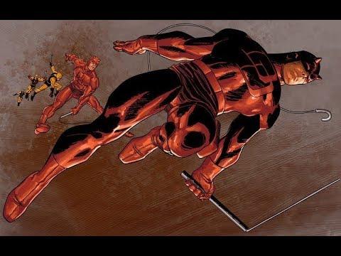 Daredevil | Dance With The Devil
