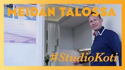 SATO StudioKoti - Laadukasta kaupunkiasumista edullisesti | Meidän talossa