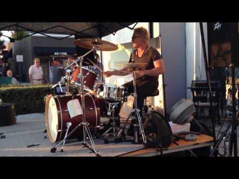 Mark Schulman - Mo's Fullerton #7