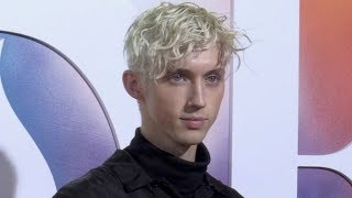 Troye Sivan and more on the red carpet for the BoF 500 Gala in New York City