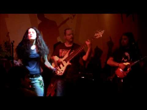 JANE DOE - Rock And Roll & Price You Gotta Pay (Led Zeppelin & Mr. Big cover) mp3