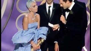 Baixar Lady Gaga - Golden Globes Best Original Song - A Star Is Born Shallow