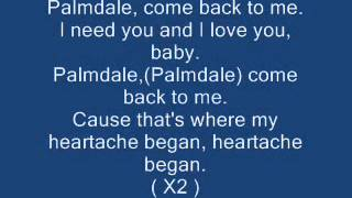 Afroman   Palmdale w  lyrics