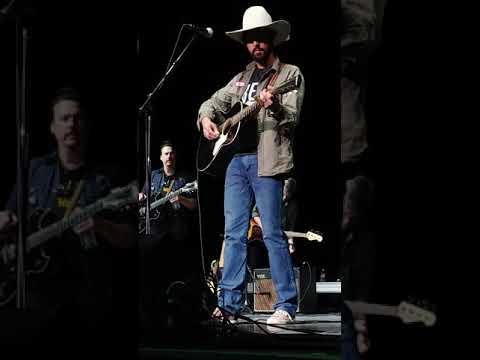 Ryan Bingham- Beto O'Rourke's Voting Celebration Concert-10/30/18- America Where Have We Gone