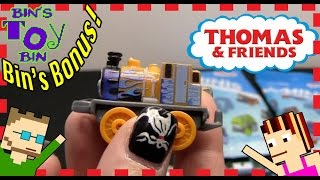 Thomas & Friends Minis Blind Bags (#45-49, #60) Opening!! | BIN