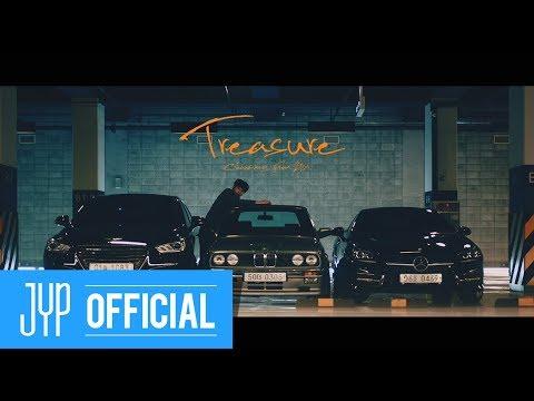 "CHANSUNG (From 2PM) ""Treasure"" M/V"