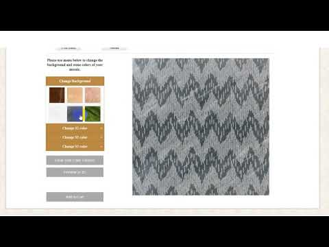 Decore Your Online Interior With Tile Design Tool