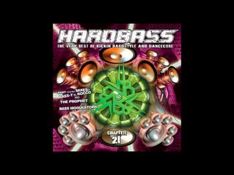 DJ larabad -- Hardbass Chapter 21 / 2011 Short Mix!