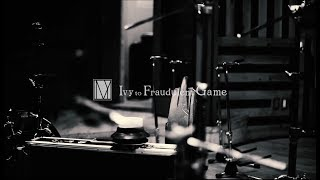 "Ivy to Fraudulent Game_""Memento Mori Recording Documentary -20181115~1118-"" trailer"