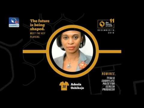 The Future Awards Africa 2016: Nominees Unveiling Pt. 4