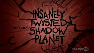 GameSpot Reviews - Insanely Twisted Shadow Planet (Xbox 360)