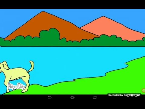 Free Animation app for android users