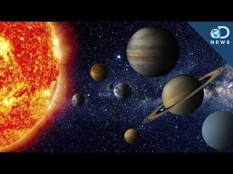 the solar system hd large - photo #12