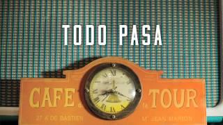 Juan Luis Guerra 4.40 - Todo Pasa (Audio)