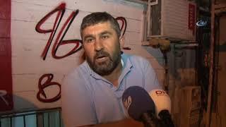 Fatih'te Mahalleli İle Suriyeliler Arasında Silahlı Kavga: 3 Yaralı