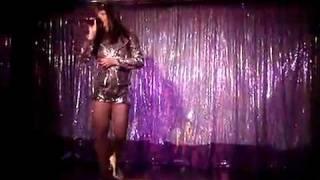 Supremme de Luxe - Cabaret en Soho Kopas