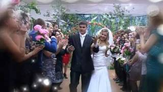 Свадьба Кирилла & Юлии 10 декабря 2010 [Highlights]
