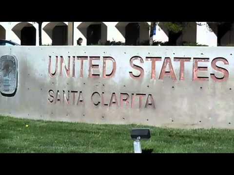 Santa Clarita Post Office 1st Amendment Audit FAIL
