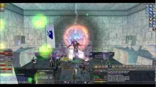 Everquest Arch Lich Rhag Zadune Raid