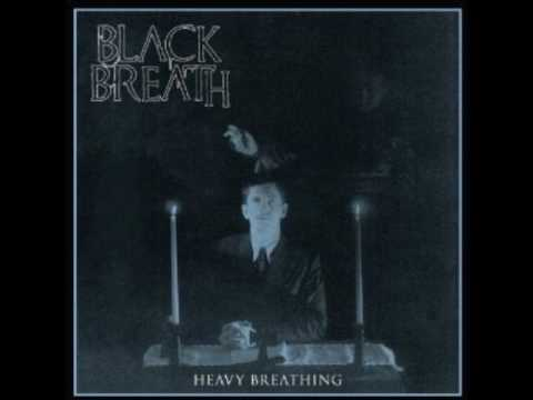 black breath black sin spit on the cross