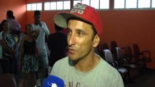 Diretoria do E.C Tarumã apresentou elenco para disputa da Copa Rio Sub-17